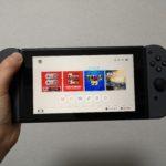 Nintendo Switchのコントローラ(Joy-Con)の充電端子ってどこなの
